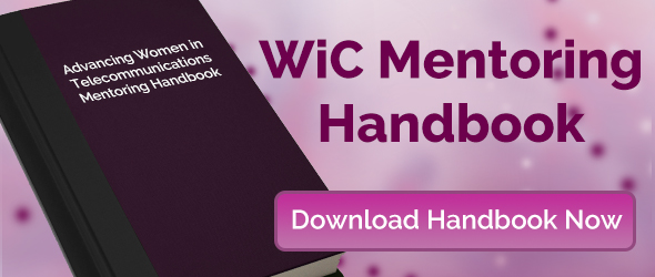 Alliance of Channel Women Mentoring Handbook CTA