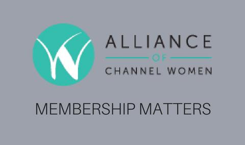 Why ACW Membership Matters to Deb Ward