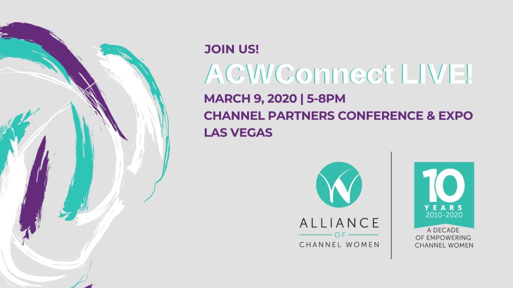 ACWConnect Live! Vegas 2020 Theme