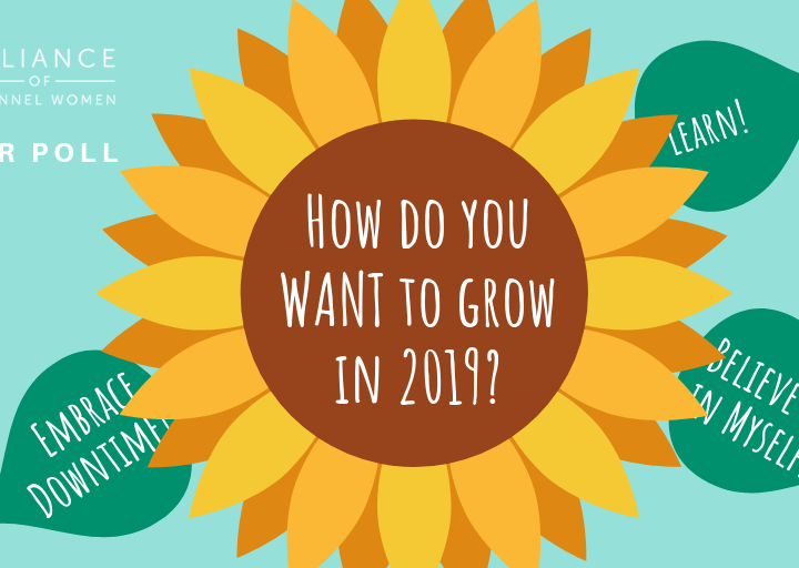 Poll: How Do You Plan to Grow in 2019?