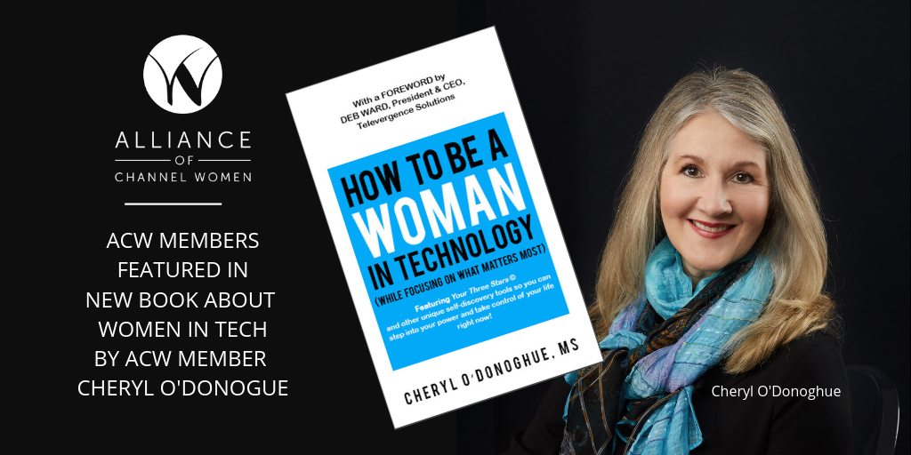 How to Be a Woman in Technology