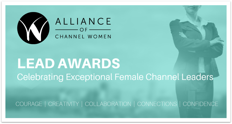 Celebrating Exceptional Female channel Leaders