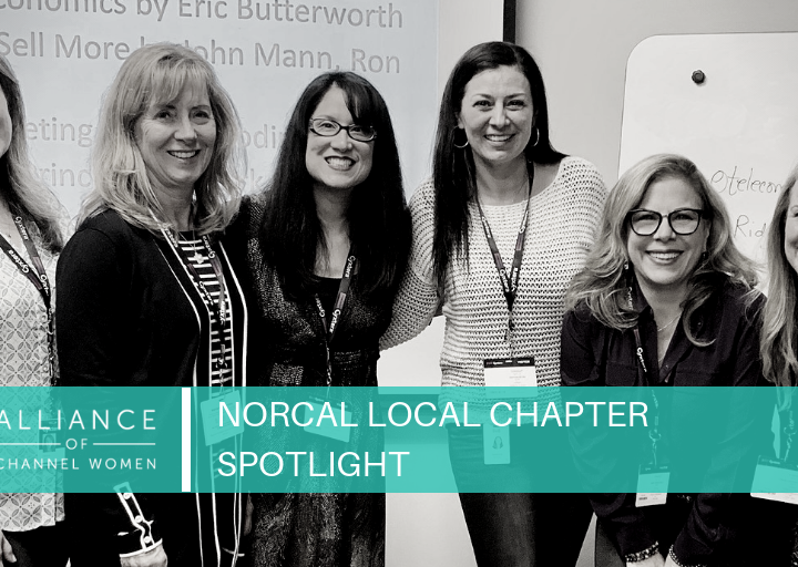 NorCal Chapter Spotlight: 'Nothing Short of Incredible'