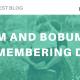 Bobum and Bobumisms: Remembering Dad