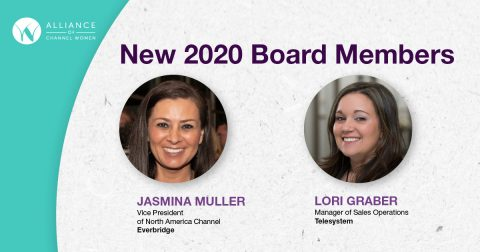 2020 ACW New Board Members