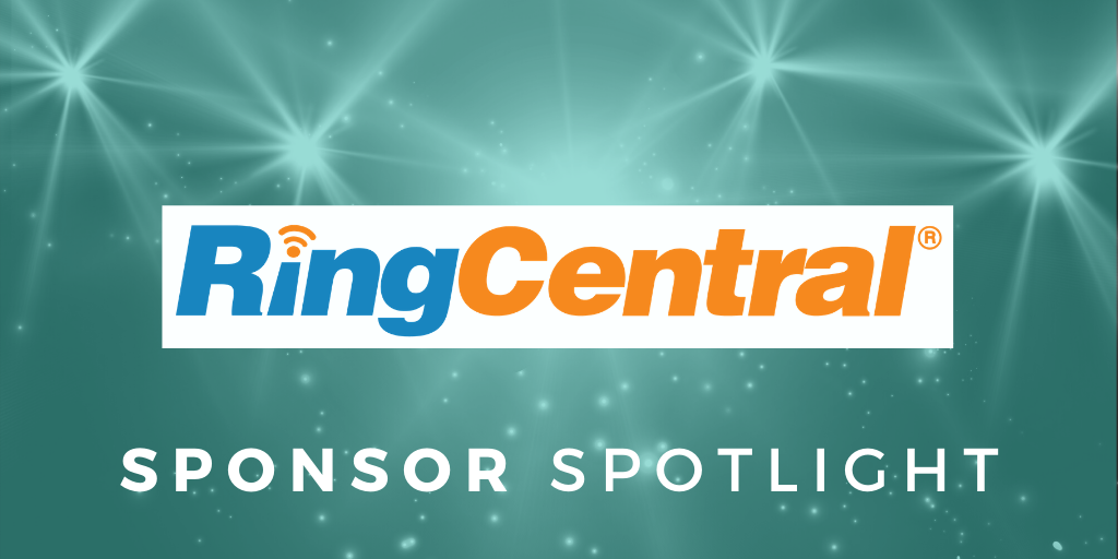 Sponsor Spotlight: RingCentral Leading Through Crisis