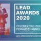 LEAD Awards 2020 Pop Up