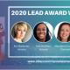 2020 LEAD Award Winners