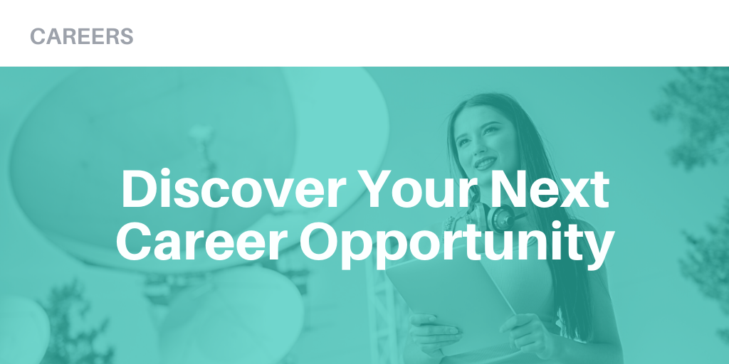 Career Opportunities in the Channel