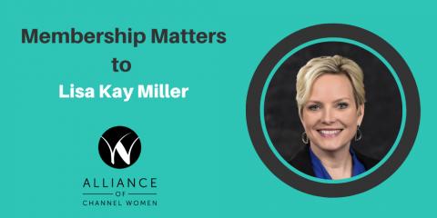 ACW Member Lisa Miller Q&A