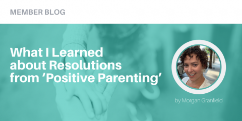 Learning from Positive Parenting