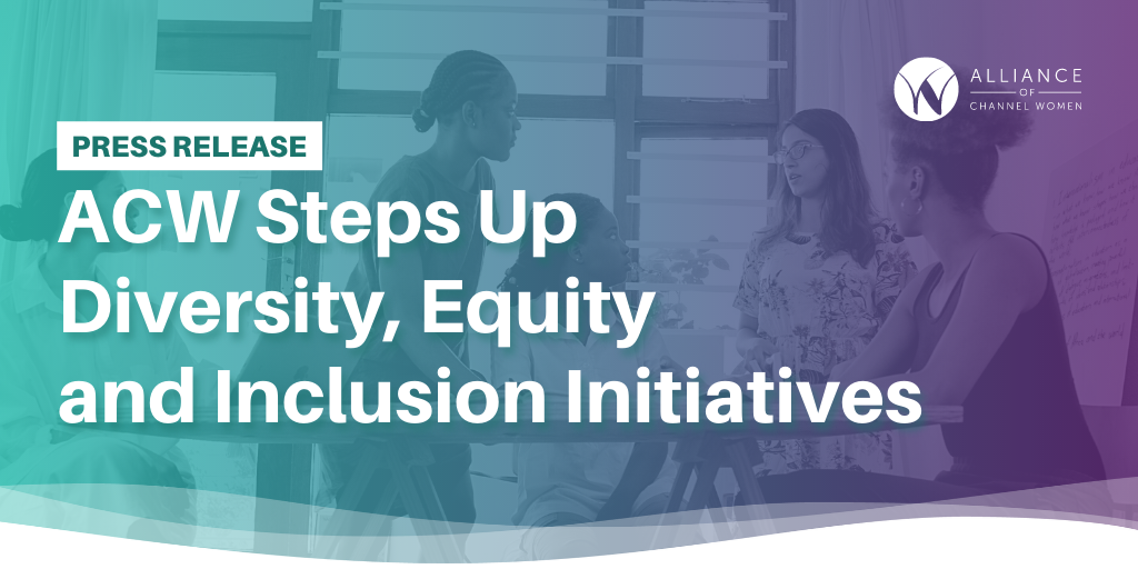 ACW Announces New Diversity, Equity and Inclusion Committee