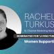 Rachel Turkus is Living the ACW Pledge