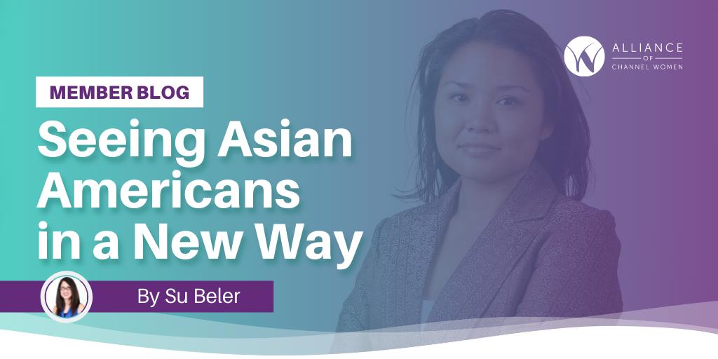 Asian American & Pacific Islander Month