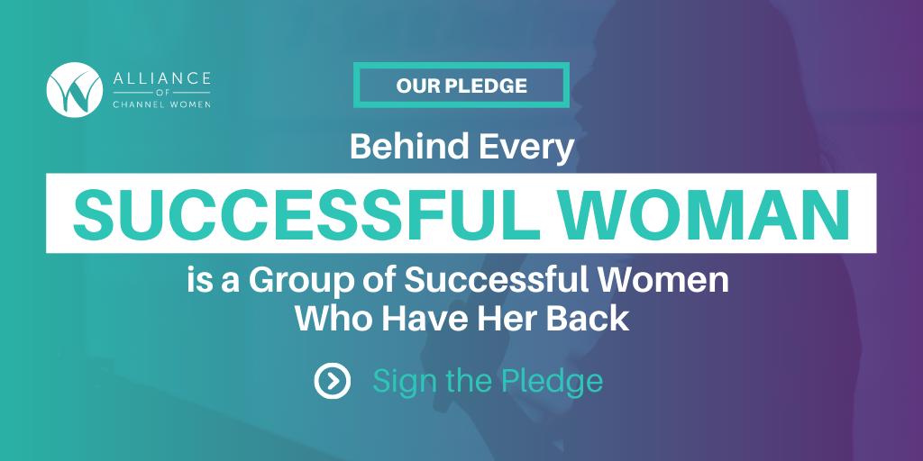 ACW Advocacy Pledge