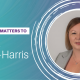 Membership Matters to Alicia Breen-Harris