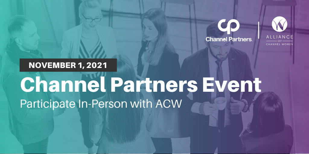 Channel Partners Event 2021 ACW