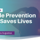 Suicide Prevention - Hope Saves Lives by Kyra Augustus of Telarus