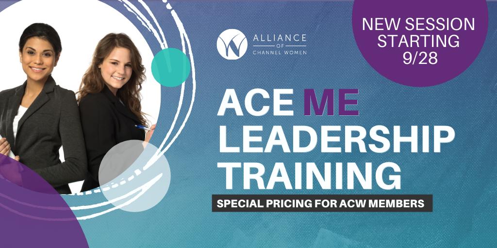ACW ME Leadership Program