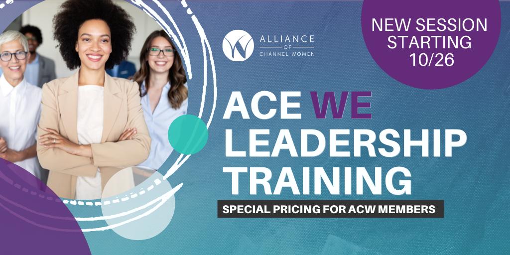 ACW WE Leadership Program