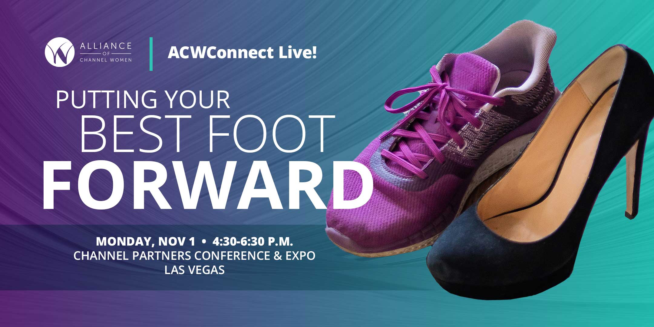 ACWConnect Live! Fall 2021 Registration Open