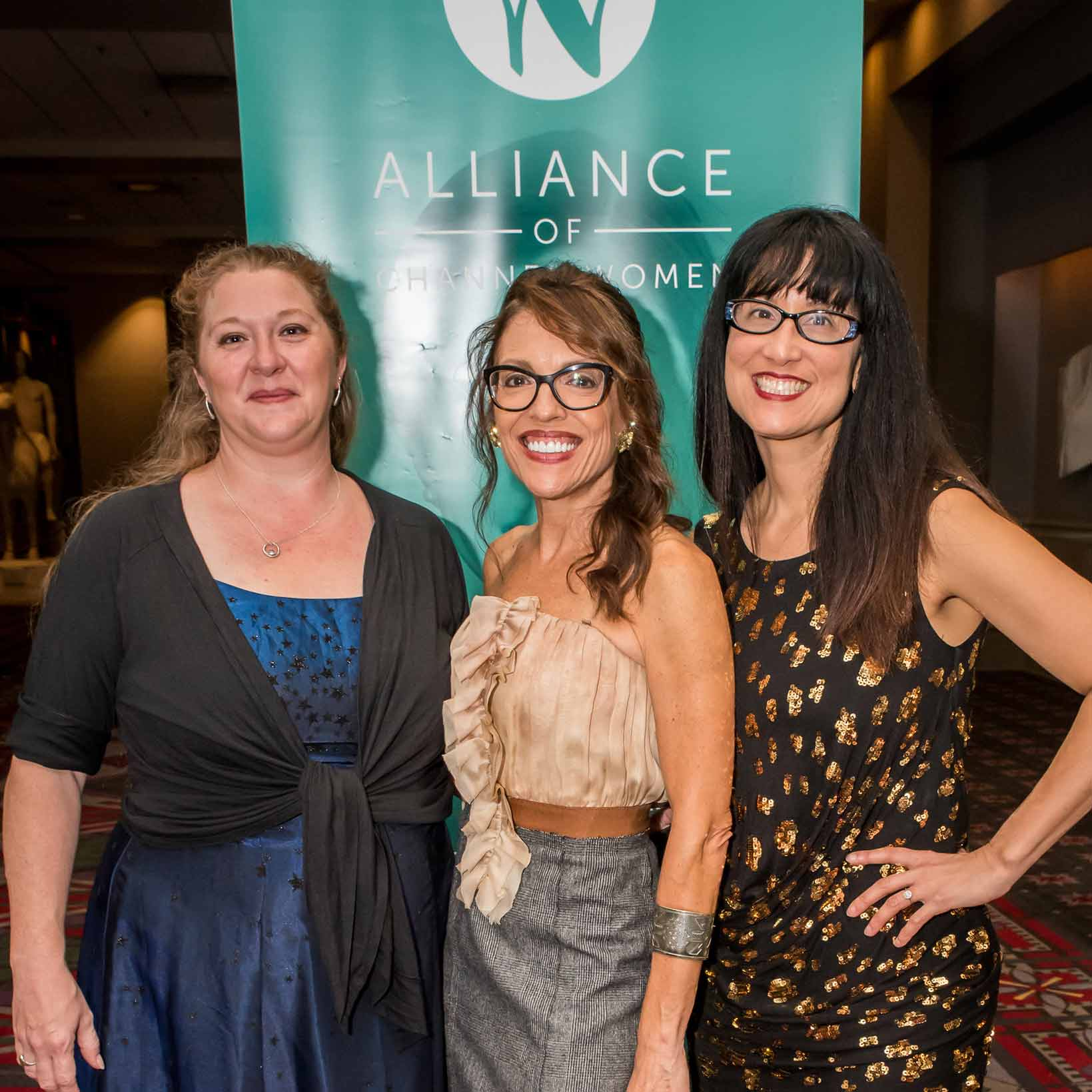 About the Alliance of Channel Women