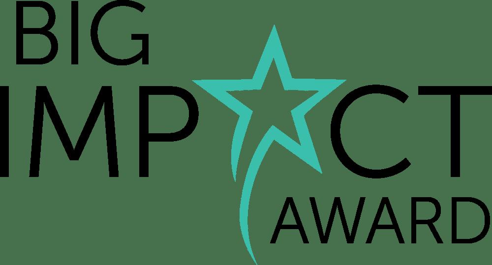 ACW Big Impact Award