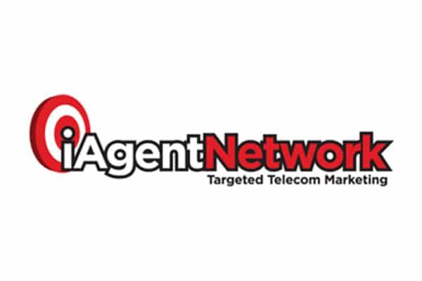 iAgent Network Logo