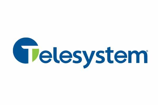 Telesystem Logo